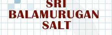 Sri Balamurugan Salt